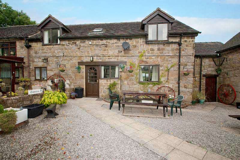 Meadow Self Catering Cottage