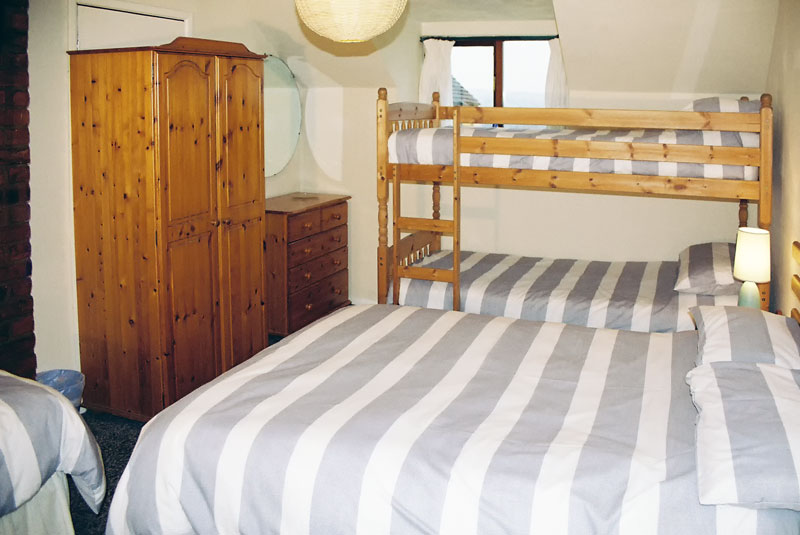 Meadow Cottage Family Bedroom