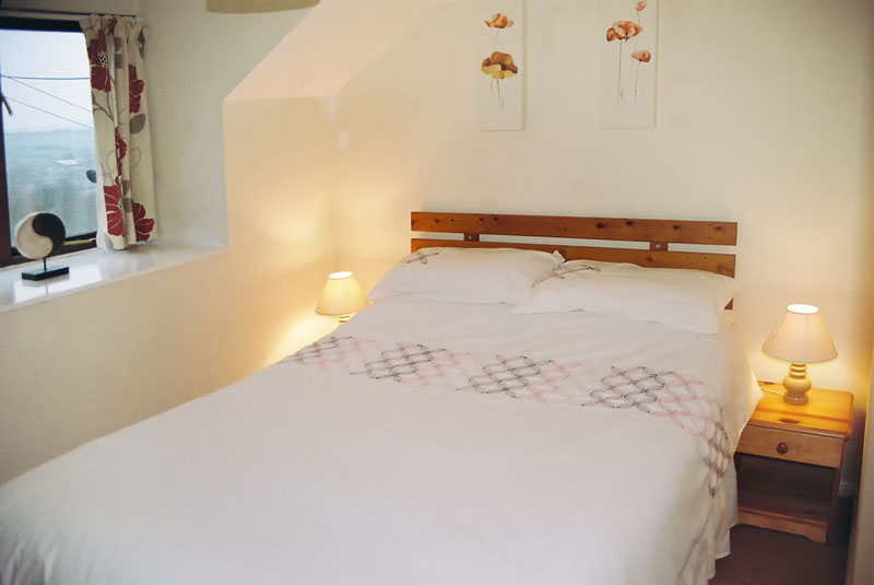 Meadow Cottage double room