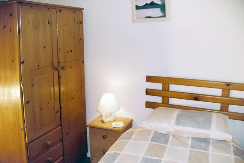 Meadow Cottage single