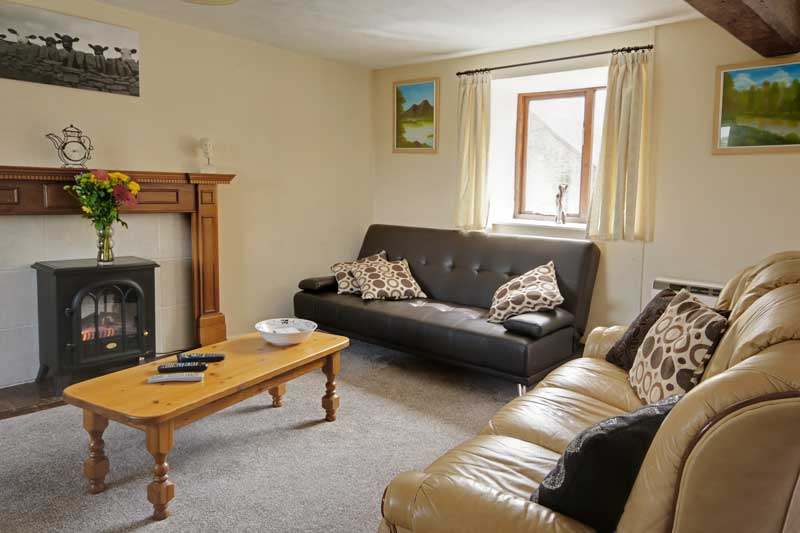 Meadow Cottage Lounge